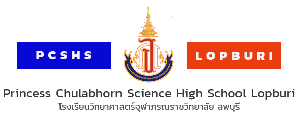Princess Chulabhorn Science High Scool Lopburi